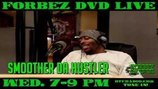 Smoothe Da Hustler Reveals He Wrote Foxy Brown's Verse On Jay-Z Song 'Aint No N*gga'