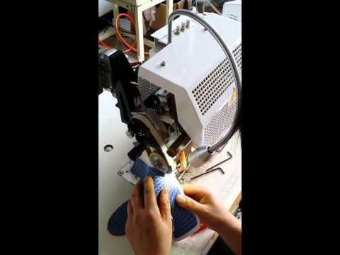 sportswear shoes making bemis adhesive tape machine HANFOR