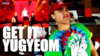 Video YUGYEOM GETTING HIS ISH!   HIT THE STAGE MP3, 3GP, MP4, WEBM, AVI, FLV Desember 2018