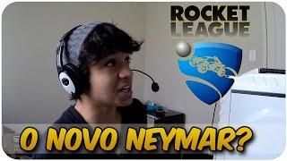 O NOVO NEYMAR? - Rocket League (C/Facecam), neymar, neymar Barcelona,  Barcelona, chung ket cup c1, Barcelona juventus