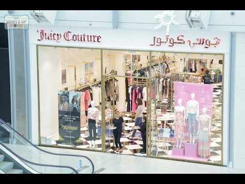JUICY COUTURE EVENT COVERAGE