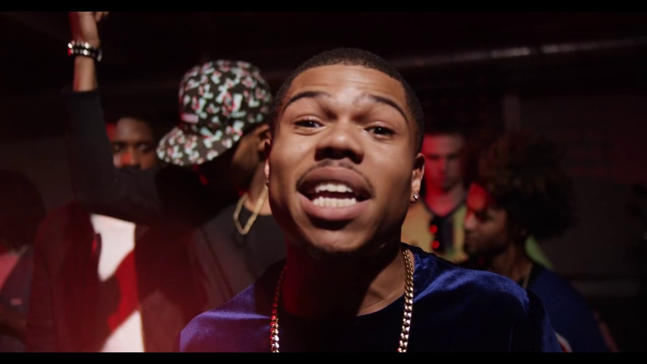 Taylor Bennett – Happy Place (Video)