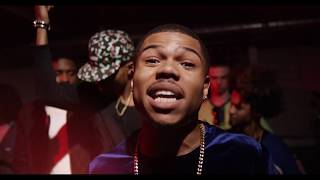 Taylor Bennett ft. Brill - Happy Place