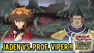 Video YUGIOH LOTD GX #15 - ATTENTION, DUELIST !! MP3, 3GP, MP4, WEBM, AVI, FLV Desember 2018
