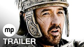 Nonton Dragon Blade Trailer German Deutsch  2015  Jackie Chan  Adrien Brody Film Subtitle Indonesia Streaming Movie Download