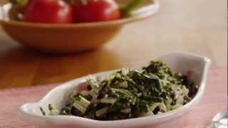Get the recipe @ http://allrecipes.com/recipe/sauteed-swiss-chard-with-parmesan-cheese/detail.aspx Want to know how to use...
