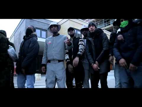 BT X Rendo x V.I – Pm To The Am [Music Video] @BT_41Circle @RendoNumbaNizzy @Villen_Stackz