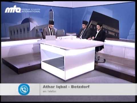 Islam Verstehen - Konzept des Jihad im Islam Teil 1