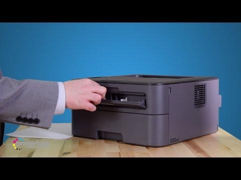 Brother HL-L2360DN Mono Laser Printer Review   printerbase.co.uk