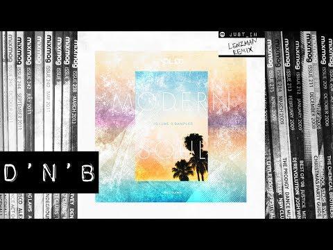 D'N'B: Redeyes - What She Wants (Lenzman Remix) [Vandal] (видео)