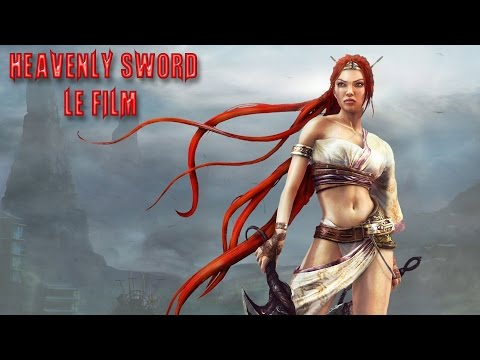 Heavenly Sword / Le film d'animation complet
