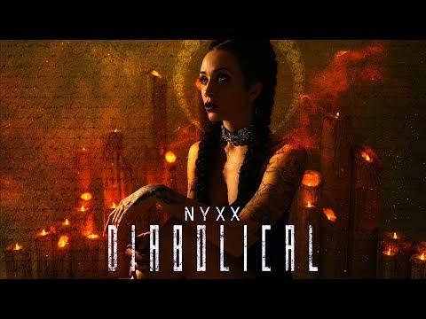 Nyxx - Diabolical (Official)
