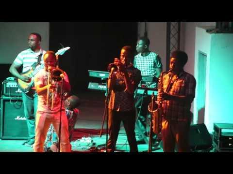 Analog Africa presents Gyedu-Blay Ambolley & His Sekondi Band