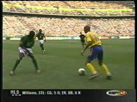 2002 (June 16) Senegal 2-Sweden 1 (World Cup).mpg