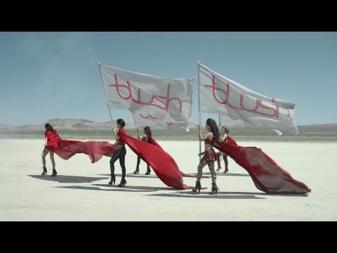 Blush – Warrior