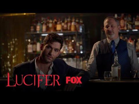 Lucifer Gets His Wallet & Ring Stolen | Season 3 Ep. 6 | LUCIFER