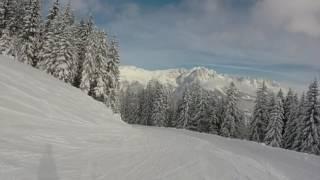 Hopfgarten Im Brixental Austria  city photo : Contiki Ski Trip Hopfgarten, Austria January 2016
