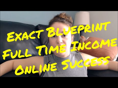 Home Business Success Step By Step Training - How To Make Money Online Passive & Residual Income (видео)