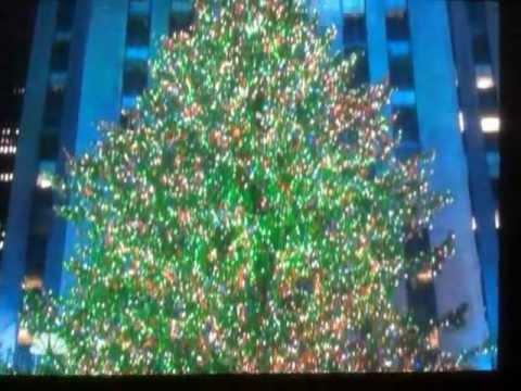 Rockefeller Center聖..