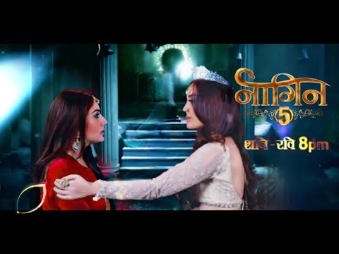 NAAGIN 5 - Full Episode 14 - 15 नागिन 26 - 27 September 2020 - Colors Tv Twist