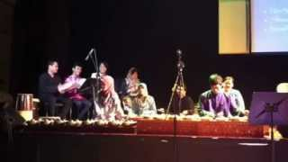 Caklempong Aswara-Muhammad Anas