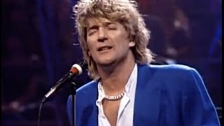 Rod Stewart - Unplugged And Seated (Full Concert) 1993