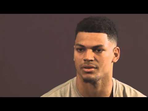 Morgan Burns Interview 10/1/2015 video.
