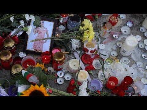 Βουλγαρία: Στο σκοτάδι οι έρευνες για την δολοφονία της δημοσιογράφου…