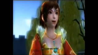 Sun Shangxiang Sings