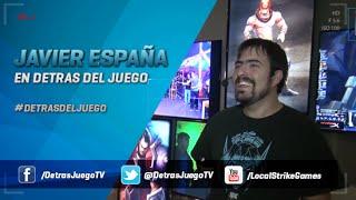 Detrás del Juego S01E02 | Javier España de Riot Games