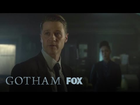 Gotham 4.05 (Preview)