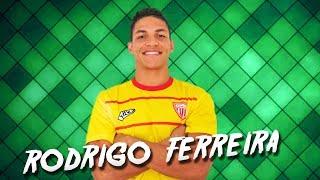 Produzimos DVD para Jogadores de FutebolMelhores Momentos do atleta Rodrigo Ferreira 2017