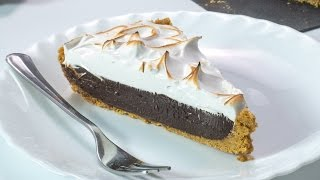 S'mores Tart by Home Cooking Adventure