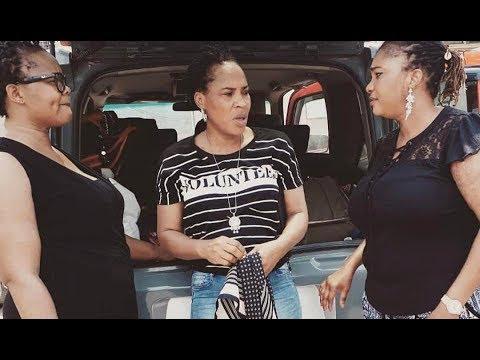 Ole Meta - Latest Yoruba Movie 2018 Drama Starring Fathia Balogun   Murphy Afolabi