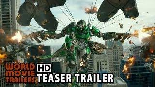 Transformers: Era da Extinção - Trailer Teaser Oficial Dublado (2014) HD