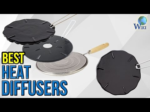 9 Best Heat Diffusers 2017