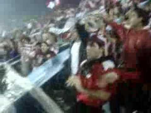 Jamás jamás podras tener la hinchada - Los Leales - Estudiantes de La Plata