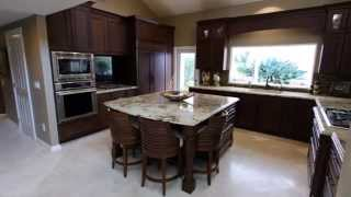 Design Build Traditional Kitchen Remodel in Irvine OC