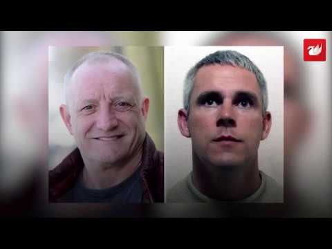 Paul Massey And John Kinsella - Brutal Underworld Murder Timeline