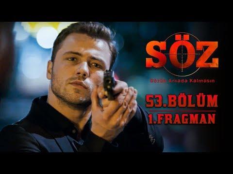Video Söz | 53.Bölüm - Fragman 1 download in MP3, 3GP, MP4, WEBM, AVI, FLV January 2017