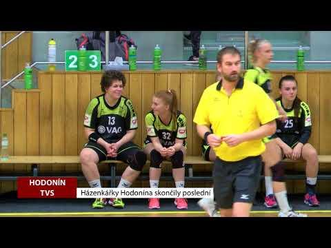 TVS: Sport 21. 5. 2018