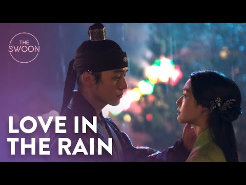 Yang Se-jong and Seolhyun's rainy date before the battle | My Country: The New Age Ep 16 [ENG SUB]