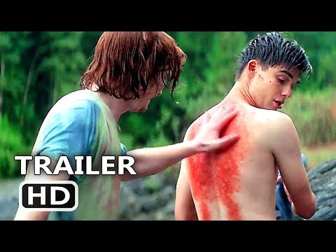 Funny movies - THE PACKAGE Trailer # 2 (NEW 2018) Teen Comedy Netflix Movie HD