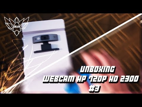 Video Unboxing WebCam HP 720p HD 2300 #3 download in MP3, 3GP, MP4, WEBM, AVI, FLV January 2017