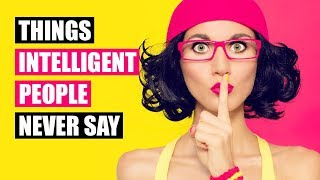 Video Intelligent People Never Say These 16 Phrases MP3, 3GP, MP4, WEBM, AVI, FLV September 2019