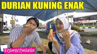 Video NGILER BAPER #2 MAKAN DURIAN SAMPAI KENYANG SAMA VANIA - BRAM DERMAWAN MP3, 3GP, MP4, WEBM, AVI, FLV April 2019