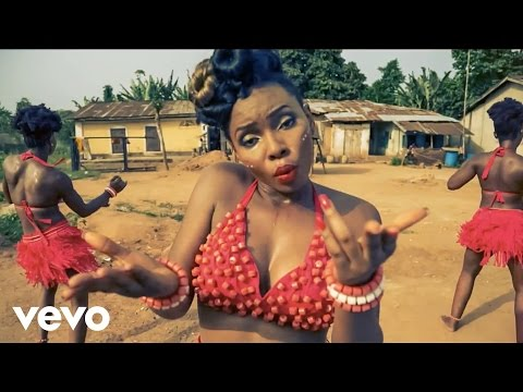 Yemi Alade - Johnny (official Music Video)