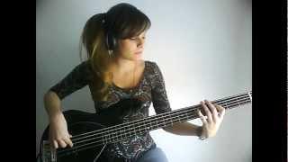 Download Lagu Jamiroquai - Time Won't Wait [Bass Cover] Mp3