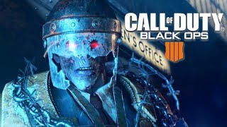 Call Of Duty Black Ops 4 Zombies: Blood Of The Dead - Official Comic-Con Cinematic Trailer