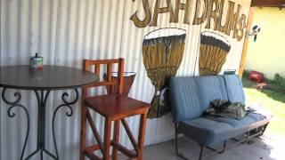 Coffee Bay South Africa  City new picture : Coffee Bay Paradise - Transkei, South Africa.wmv